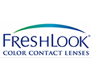 Gold Heart Optical Centre Freshlook Color Contact Lenses